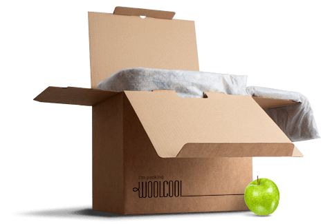 Woolcool food box sets