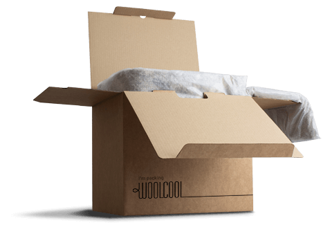 Woolcool Food Insulated Box Sets