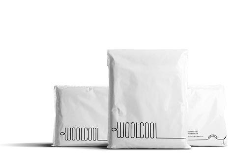 Woolcool Pharma Insulated Envelopes