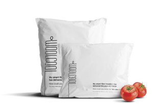 Woolcool food insulated pouches