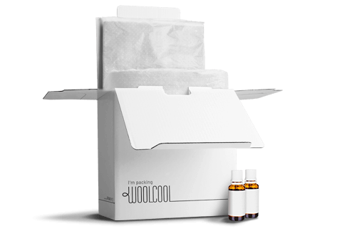 Woolcool Pharmaceutical Insulated Box Sets