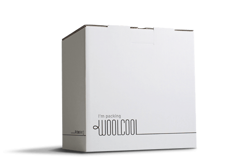 Woolcool Pharma Courier Boxes