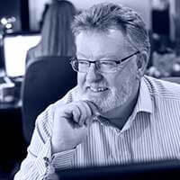 Woolcool Strategic Director Keith Spilsbury