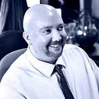 Woolcool Operations Manager Darren Goodwin