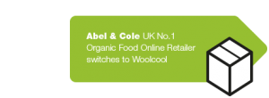 Able & Cole switch to Woolcool