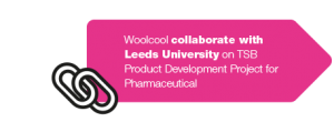Woolcool collaborate with Leeds university