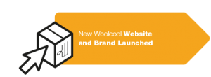 New Woolcool brand and website launched