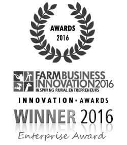 Woolcool Farm Business Innovation Winner