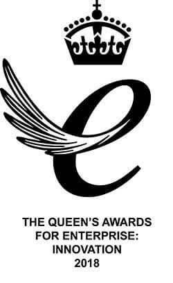 Woolcool The Queen's Awards for Enterprise: Innovation 2018