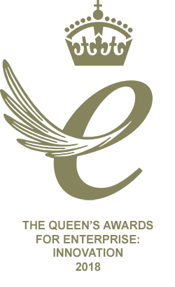 Woolcool Awarded The Queen's Award for Enterprise Innovation 2018