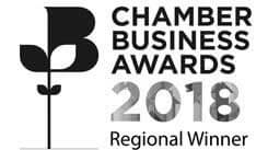 Woolcool Chamber of Commerce Awards 2018: Regional Winner