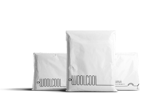 Woolcool Food Insulated Envelopes are a recyclable packaging solution