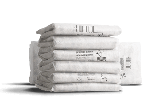 Woolcool Pharmaceutical Wool Liners offer biodegradable packaging for UK businesses