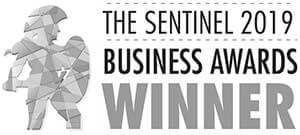Woolcool The Sentinel Business Awards 2019: Winner