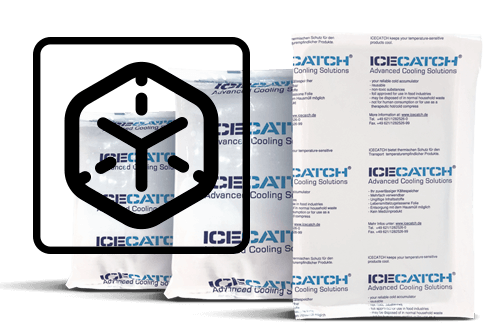 Packaging Ice Packs