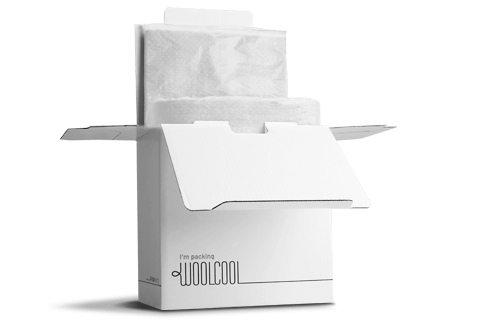 Woolcool Pharma Insulated Box Sets