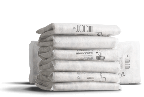 Woolcool Pharmaceutical Wool Liners