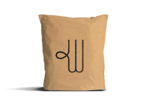 Woolcool Food Insulated Envelopes