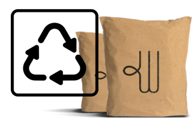 Pioneering Insulated Paper Pouches