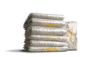 Cemp Woolcool Food Liner Stack