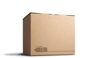 Woolcool Courier Boxes