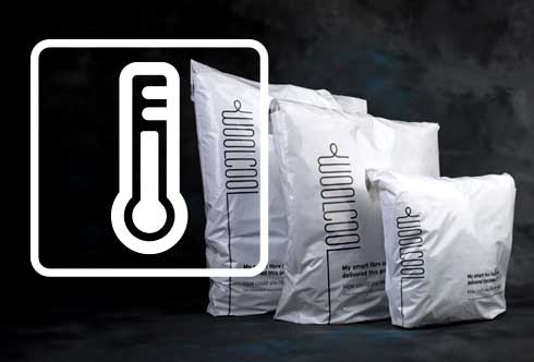 What Woolcool do: Temperature Controlled Packaging for Pharma