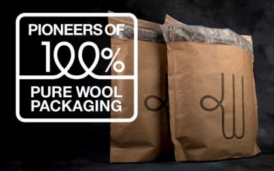What Woolcool do: Sustainability