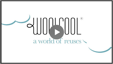 A World of Reuse for Woolcool